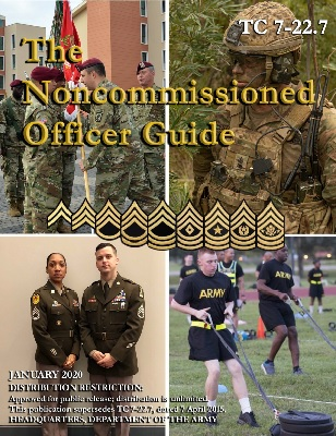 The Noncommissioned Officer Guide